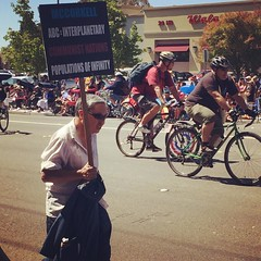 Frank Chu rockin' the big Alameda Parade! #frankchu #alamedaca #parade (Rusty Blazenhoff) Tags: instagramapp square squareformat iphoneography uploaded:by=instagram rise frankchu 12galaxies parade fourthofjuly alamedacalifornia alameda 2016 frank chus sign
