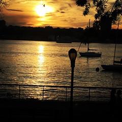 UWS sunset (lamurphy1218) Tags: sunset uws