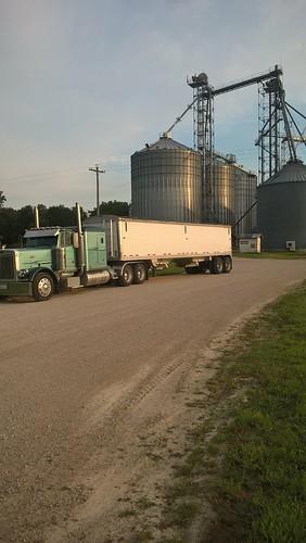 Hufford trucking llc