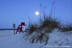 Full Moon_03_071916 (Krnr Pics) Tags: moon beach florida fullmoon crescentbeach staugustine krnrpics kernerpics