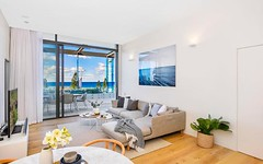 109/186 Campbell Parade, Bondi Beach NSW