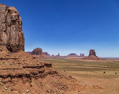 Artist's Point (Kool Cats Photography over 8 Million Views) Tags: ef24105mmf4lisusm canoneos6d arizona monumentvalley landscape navajo navajotriballand desert travel historic artistspoint