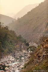 W drodze do Katmandu (www.wlasnadroga.pl) Tags: nepal wlasnadroga bicycletravel bicycle rower