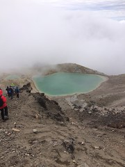 Explorations  (Gabbie98) Tags: newzealand hike lordoftherings volcano