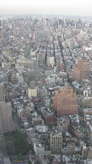 IMG_6842 (gundust) Tags: nyc ny usa september 2016 newyork newyorkcity manhattan architecture wtc worldtradecenter 1wtc oneworldtradecenter som skidmoreowingsmerrill davidchilds oneworldobservatory spire skyscraper stel glass observationdeck downtown