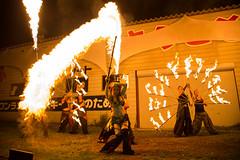 0B7A9320 (rome_rome) Tags: fire fireperform fireperformance dancer dance