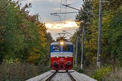 44 072 (Rivo 23) Tags: tbd tovarni prevozi class 44 072 skoda 68e freigh services sofia bulgaria bulgarian railways