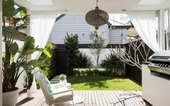 203 Evans Street, Rozelle NSW
