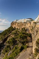 SCO5996 (ScottD Photography) Tags: mallorca holiday sun hot majorca spain balearic islands mediterranean port de sller jumeirah hotel clif top view nikon d800