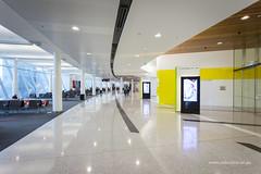 Canberra Airport (Adam Dimech) Tags: limestone canberraairport airport terminal building design interior canberra act australiancapitalterritory australia