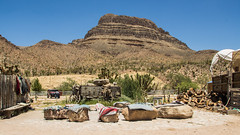 A Day at the Grand Canyon (DarrenPerrin) Tags: ranch vegas cowboy boots lasvegas grandcanyon canyon indians wildwest bootroom