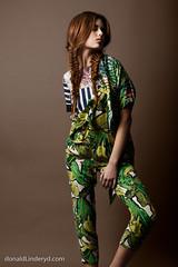 TIA - This is Africa (dlinderyd) Tags: uk england brown colour london fashion magazine studio model unitedkingdom label gb editorial bermondsey modell färg lenis ss14 juliawieczorek