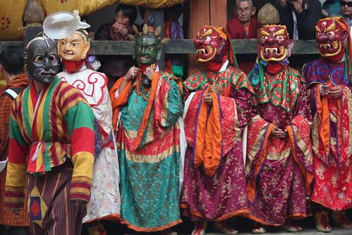 costumes festival dance costume mask bhutan clown buddhism masks deity rinpoche cham padmasambhava tsechu manifestations bumthang jakar gururinpoche religiousfestival 2013 maskeddance bumthangdistrict tshechu chamdances lodenchogse atsara chamdance eightmanifestations centralbhutan costumeddance dorjedrolo jakartsechu pemagyelpomanifestation pemagyelpo 'lotusking' lodenchogsemanifestation gurutshengye tshengye gurudorjedrolomanifestation gurudorjedrolo jakartshechu