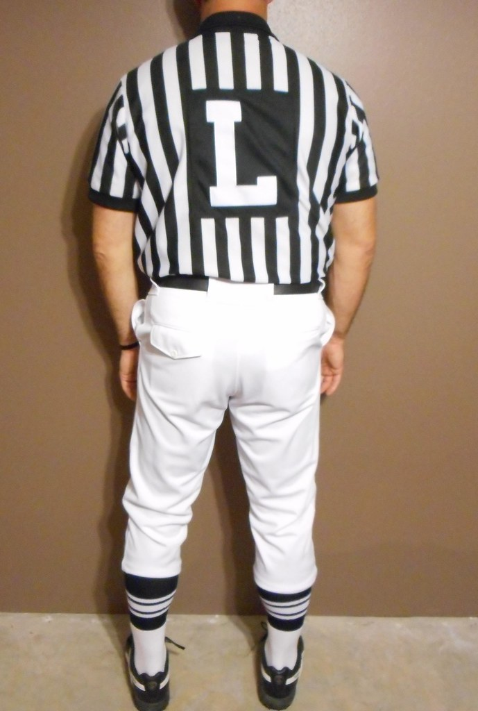 Linesman College 42