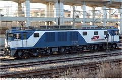 JRF_EF64-1042GB_110114 (Catcliffe Demon) Tags: japan railways bobobo jrf rosters electriclocomotive jrfreight jr 1500vdc ef641000 tetrapac 1500v japanrailimages2014