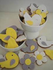 Galletitas Comunión (Pastelera Bakery Shop) Tags: cookies communion palmademallorca pasteles islasbaleares pastelesdecorados pastelesdecoradospalmademallorca