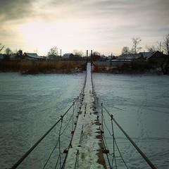 #мост #деревянный #инста #bridge #astana #kazakhstan #mayfair #river #winter #зима #река #деревянныймост #черезреку #nokia #x7 #nokiax7 #instakaz #instakazakhstan