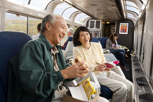 Amtrak Vacations USA