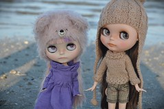 Rosellina & Dulcinea