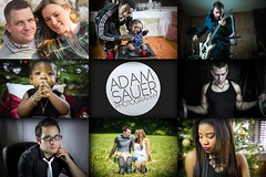 online ad 2 1.3.15 4x6 version (saueradam) Tags: christmas wedding portrait musician baby selfportrait me canon cards example savethedate sample fullframe guitarist 6d 2470 llen canon6d