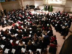 Messiah Sing 2013