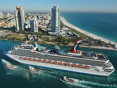 Carnival-Valor-Cruise-Ship-Passes-Miami-Beach-Wallpaper