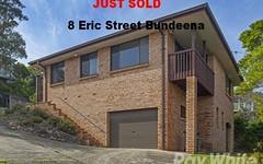 8 Eric Street, Bundeena NSW