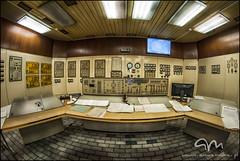Command center (annamikaphotography) Tags: abandoned center urbanexploration command urbex
