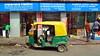 India - Delhi - Streetlife - Tuk Tuk