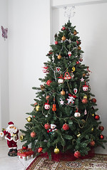 Merry Christmas (@Katerina Log) Tags: christmas minolta hellas christmastree athens greece ελλάδα αθήνα χριστούγεννα 24105mmf3545 sonyslta58 katerinalog