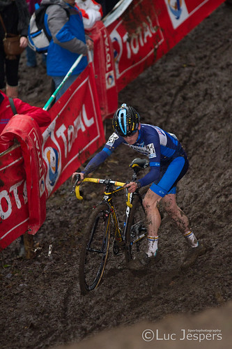 Superprestige Gavere 012