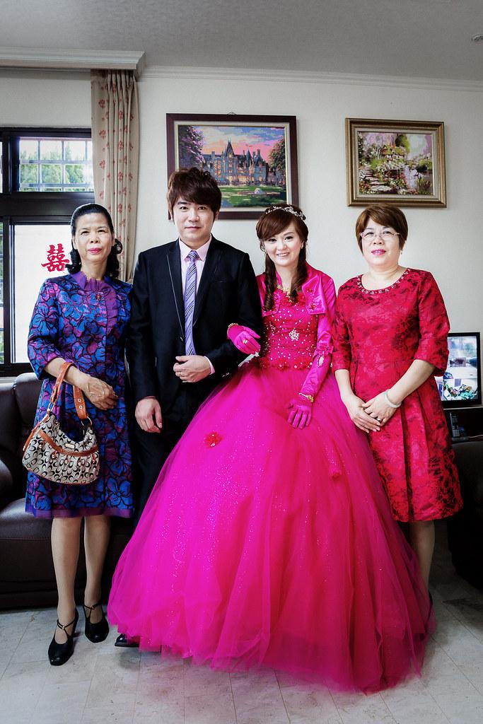 瑲翰&宥慈Wedding-098