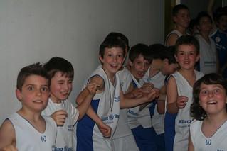 Basket Ultima Giornata 151