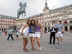 Enforex - Madrid