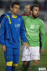 CF Villanovense Vs Cadiz CF (VAVEL Espaa (www.vavel.com)) Tags: cadiz grupo4 cadizcf grupoiv segundab segundadivisinb villanovense cfvillanovense