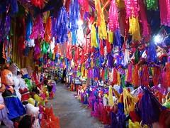 Piatas at Mercado de Jamaica (A30_Tsitika) Tags: mexico df market mercado piata moocard mercadodejamaica