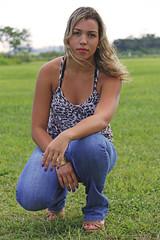 (Camilamenezesfotografia) Tags: park parque brazil max look brasil canon vintage print br grama blond linda evento flare brazilian alta silva loira brasileira oncinha suzano calça 70d fefer jakeline