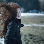 Frozen lady (雪女)