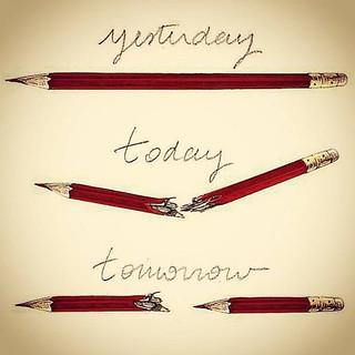 Yesterday - Today - Tomorrow