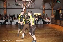 Feuerwehrball 2013