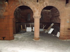 (Our Haunted Scotland Project) Tags: abandoned scotland royal alexandra paisley derelict infirmary royalalexandrahospital royalalexandrainfirmary ourhauntedscotlandproject