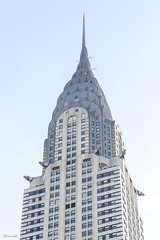 Chrysler Building - II - Manhattan - New York (DGrimaldi) Tags: nyc newyork skyscraper canon manhattan empirestate chrysler chryslerbuilding mirador estadosunidos nuevayork rascacielos grimaldi eeuu viewfromempirestate 5dmarkiii ef70200mmf28lisiiusm dgrimaldi 5dmiii davidgrimaldi esdificiochrysler