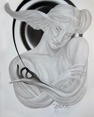 () Tags: spiral sleep myth hypnos