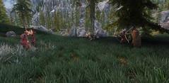 (GroinShooterMVP) Tags: pc gaming elder series tes the enb demonica scrolls skyrim sweetfx