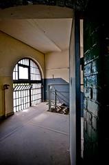 gefangnis (RG82pictures) Tags: old decay jail ddr stasi urbex kopenick gevang gefangnis