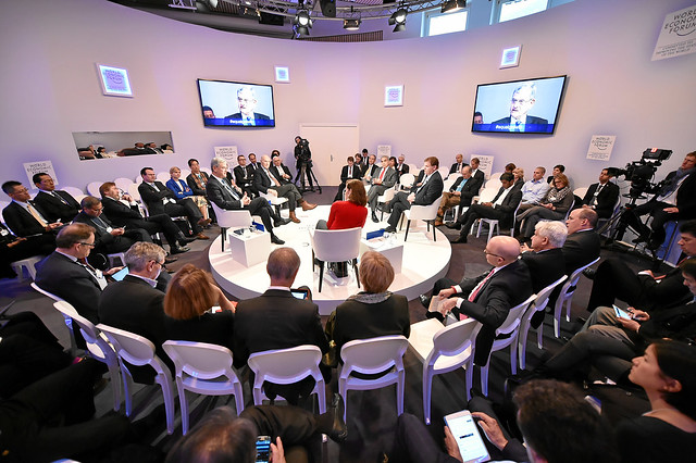 Forum Debate: A Multipolar World?