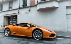 Lamborghini Huracan LP610. (JayRao) Tags: paris france nikon january huracan lamborghini luxury supercar jayr 2015 d610 lp610