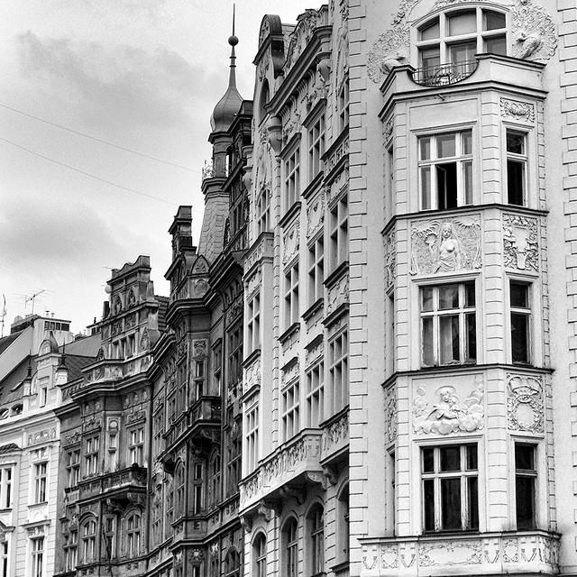 Maiselova Prague