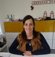 Yolanda Gavira - Secretaria San Pedro