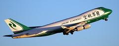 Boeing 747-4EV B-2440 (707-348C) Tags: amsterdam cargo boeing schiphol ams boeing747 airliner freighter jetliner eham b744 b2440 jadecargo